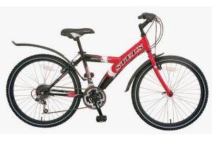 Велосипед Stels Navigator 500 (2006)