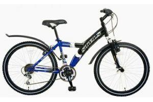 Велосипед Stels Navigator 410 (2007)