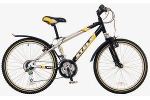Велосипед Stels Navigator 450 (2008)