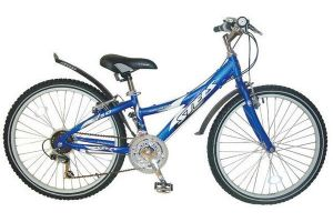 Велосипед Stels Navigator 430 (2007)