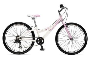 Велосипед Trek MT 200 Girl (2009)
