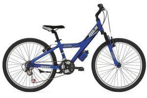 Велосипед Giant MTX 225 FS boys (2007)