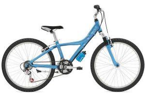 Велосипед Giant MTX 225 FS girls (2007)