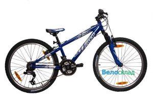 Велосипед Trek Mt. Track 220 (2008)