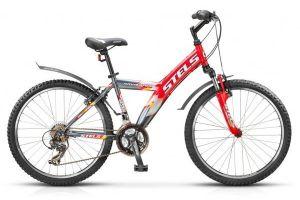 Велосипед Stels Navigator 410 (2013)