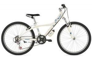 Велосипед Giant MTX 250 FS girls (2007)