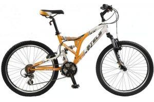 Велосипед Stels CHALLENGER 24 (2009)
