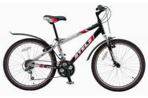 Велосипед Stels Navigator 470 (2008)