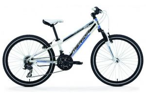 Велосипед Merida Dakar 624-V (2012)