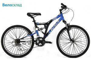 Велосипед Stels CHALLENGER 24 (2011)