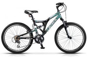Велосипед Stels Challenger 24 (2012)