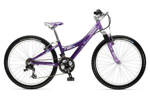 Велосипед Trek MT 220 Girl (2009)
