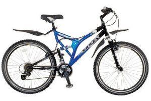 Велосипед Stels Challenger 24 (2007)