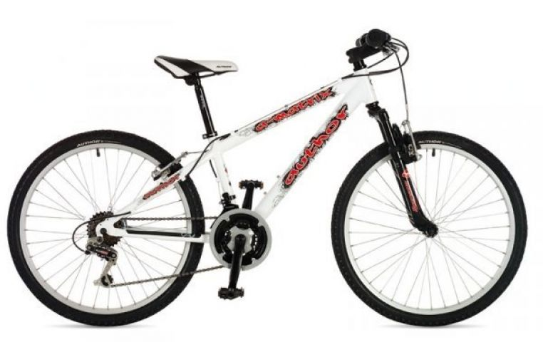 Велосипед Author A-Matrix (2010)