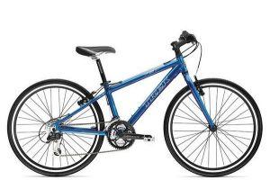 Велосипед Trek KDR 7.2 FX (2007)