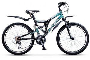 Велосипед Stels Challenger 24 (2013)