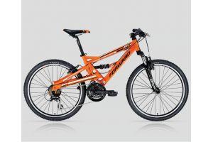 Велосипед Forward 6430 (2013)