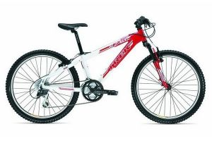 Велосипед Trek Mt. Track 240 (2008)
