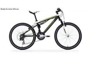 Велосипед Merida Ninety-Six Junior 624-sus (2012)