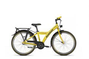 Велосипед Kalkhoff Chic Choc 3-G (2013)