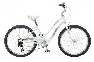 Велосипед Giant Gloss 24 (2013)