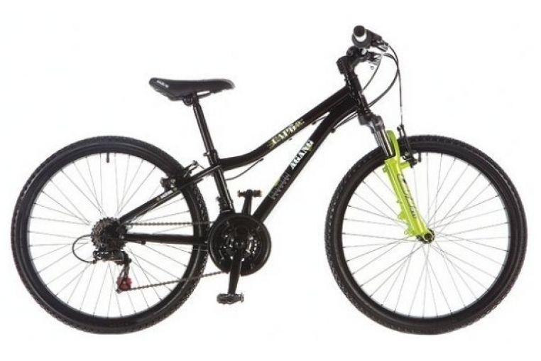Велосипед AGang CAPO 24 (2011)