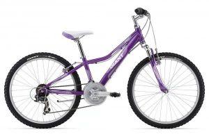 Велосипед Giant Areva 2 24 v1 (2013)