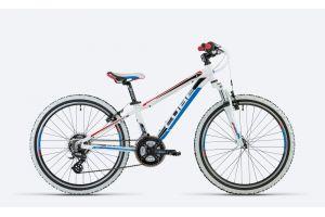 Велосипед Cube Kid 240 (2013)