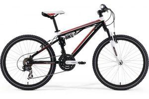 Велосипед Merida Ninety Six 24 (2013)