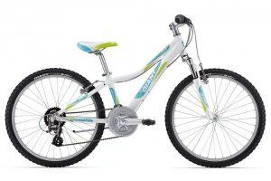 Велосипед Giant Areva 1 24 (2013)