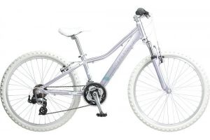 Велосипед Giant AREVA 2 24 (2011)