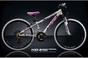 Велосипед Cube Kid 240 Pearl (2009)