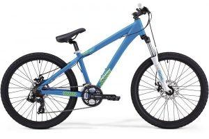 Велосипед Merida Hardy 6-24 (2013)