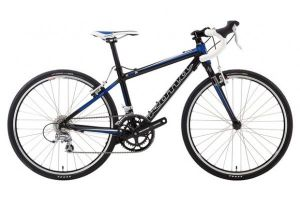 Велосипед Kona Jake 24 (2012)
