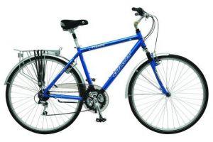 Велосипед Giant Traffic (2007)