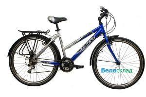 Велосипед Stels Navigator 700 (2008)