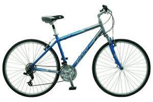 Велосипед Giant Cypress SE (2007)