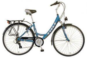 Велосипед Stels Mystery 28 (2007)