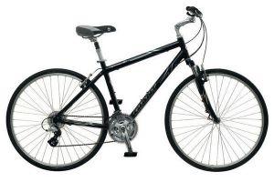 Велосипед Giant Cypress CX (2006)
