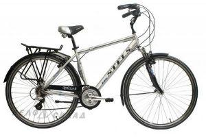 Велосипед Stels Cyclone (2007)