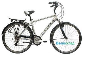 Велосипед Stels Cyclone (2008)