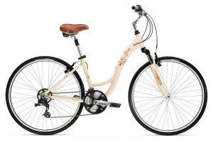 Велосипед Trek 7100 WSD (2008)