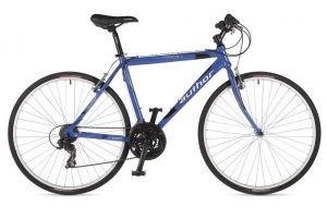 Велосипед Author Compact (2012)
