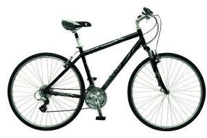 Велосипед Giant Cypress CX (2007)