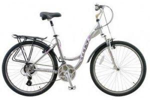 Велосипед Stels Navigator 270 (2007)