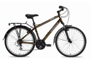 Велосипед Stark Status Аlloy (2012)