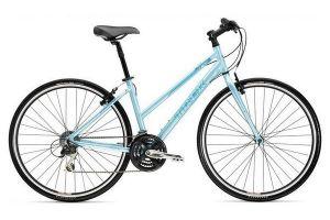 Велосипед Trek 7.2 FX WSD (2008)