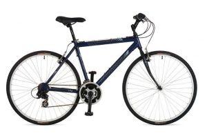 Велосипед Author Compact (2010)