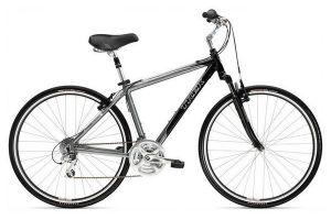 Велосипед Trek 7200 E (2008)