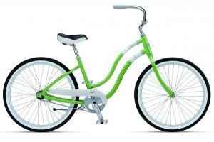 Велосипед Giant Simple Single W (2012)